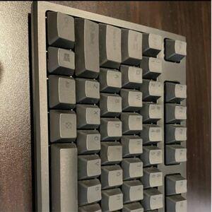 東プレ REALFORCE キーボード REALFORCE R2A-JP4-BK/AGAZ05