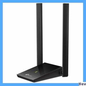 ★送料無料★ KP TP-Link Plus T4U Archer USB3. O対応 + 867 子機 無線LAN WiF 42