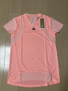 adidas レディース Tシャツ