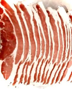 【即決は2kgお届け】アメリカ産 牛バラ1.8mm薄切りスライス!しゃぶしゃぶ用 すき鍋!牛丼!にも最適!