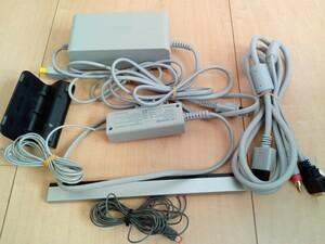 WiiU ゲームパッド ACアダプター 充電器
