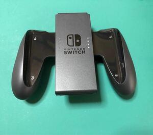Nintendo Switch Joy-Conグリップ