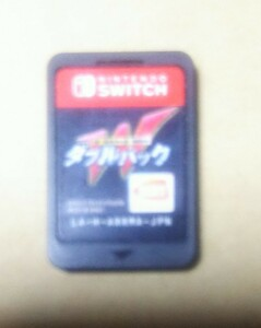 Switch 超・逃走中&超・戦闘中 ダブルパック ソフトのみ/スイッチ switch ニンテンドースイッチソフト