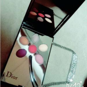 Dior ディオール アイシャドウ リップ パレット