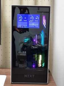 ゲーミングパソコン 自作 Ryzen 9 5900X RTX 3070