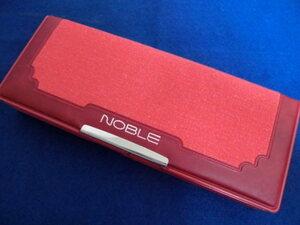 即決★当時物★新品 多機能筆箱 NOBLE ペンケース 両面収納タイプ 昭和レトロ