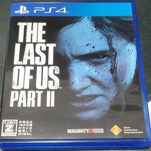 The Last of Us Part Ⅱ ラスト・オブ・アス2 PS4