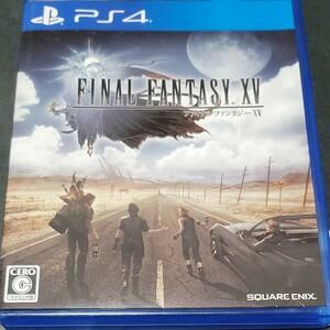 ファイナルファンタジー15 FINAL FANTASY XV FF15 PS4
