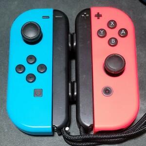 Joy-Con ジョイコン Nintendo Switch ジャンク