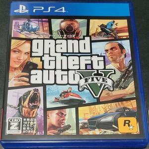 グランド・セフト・オート5 Grand Theft Auto V gta5 グラセフ ps4