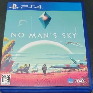 ノーマンズスカイ NO MAN''S SKY PS4