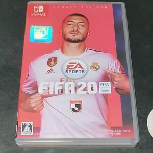 FIFA20 Switch