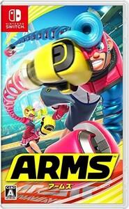 アームズ ARMS Nintendo Switch