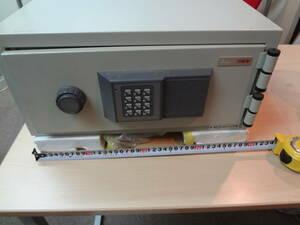 несгораемый сейф X-10 сделано в Японии King Crown электронный ключ