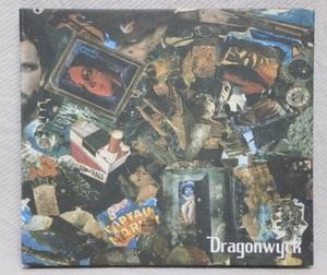 ★DRAGONWYCK ドラゴンウィック★70's オハイオ オルガン ヘヴィサイケ メガレア 1st★廃盤CD