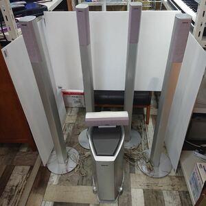 ジャンク品 SONY ホームシアター ss-ct550 ss-ts550 ss-ws550