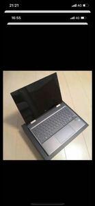 HP spectre x360 Convertible 13-ap0043TU