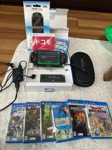 PS Vita メモリーカード Wi-Fiモデル SONY