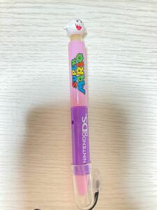 タッチペン Nintendo DS スーパーマリオ