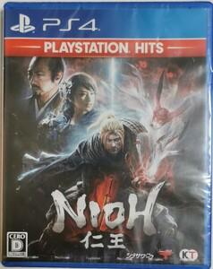 仁王(PlayStation Hits) PS4