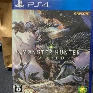【PS4】 モンスターハンター:ワールド [通常版]