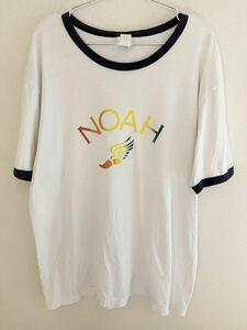 Noah NYC Tシャツ