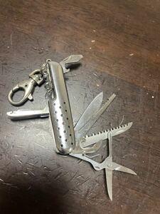 アウトドア ナイフ 値下げしました