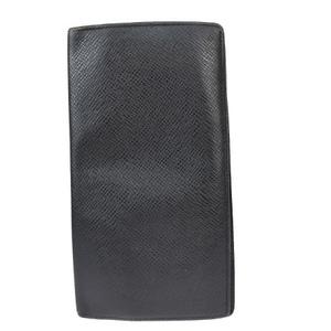 【中古】 ルイヴィトン LOUIS VUITTON ポルト 14 カルト クレディ 二つ折り 札入れ カード 長財布 タイガ アルドワーズ M30402 08MK287