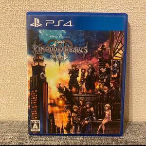 PS4 キングダムハーツIII