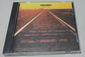 【国内盤】スターセイラー(STARSAILOR) / ラヴ・イズ・ヒア( LOVE IS HERE)