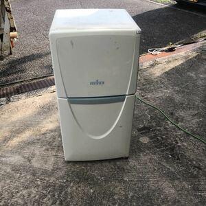 広島県広島市限定送料無料 LG電子JAPAN 小型2ドア冷凍冷蔵庫 問題なく使えます。現状渡しの為、激安