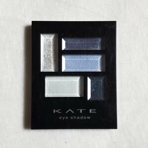 KATE ケイトアイシャドウ グラムトリックアイズ BU-1