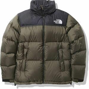 【XLサイズ】THE NORTH FACE (ノースフェイス) Nuptse Jacket (ヌプシジャケット)