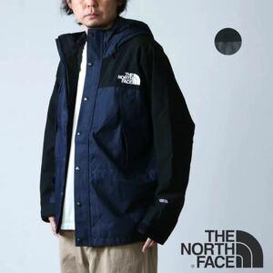 THE NORTH FACE ザノースフェイス Mountain Light Denim Jacket マウンテンライトデニム