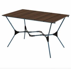 マルチ フォールディング テーブル ワイド mont-bell モンベル