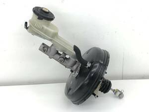 _b70861 ホンダ ライフ G DBA-JC1 ブレーキ マスターバック シリンダー ブースター JC2