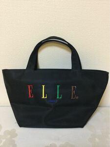 ELLE エル ミニトートバッグ ハンドバッグ