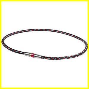 新品【特価】★色:レッド_種類:a.単品★ ファイテン(phiten) ネックレス VV-025 RAKUWA ネッY5NI