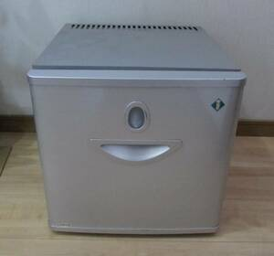 [No703] 中古 ジュージ工業 1ドア小型冷蔵庫