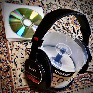 * record from CD. recording / dubbing / height sound quality master ring /LP- height sound quality CD-R.. making do * important record .CD-R. preservation * record CD-R..