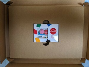 コカ・コーラ 東京オリンピック 聖火リレー 都道府県ピンバッジ 岡山県