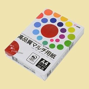 セール 新品 高白色 APP A-3U インクジェット用紙 PEFC認証紙 コピ-用紙 高品質マルチ用紙 超高白色 白色度98% A4 紙厚0.106mm