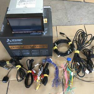 三菱電機 DIATONE ダイアトーン サウンドナビ NR-MZ90PREMI 地デジ Bluetooth DVD フルセグ 音響チューニング仕様