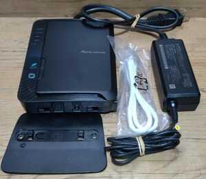 NEC 無線LANルーター WR8750N 送料無料