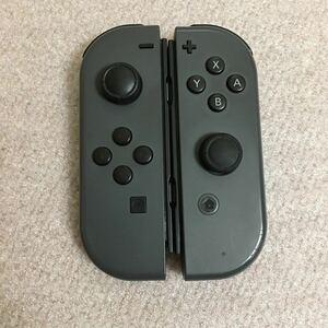 ニンテンドースイッチジョイコン Nintendo Switch Joy-Con ジャンク