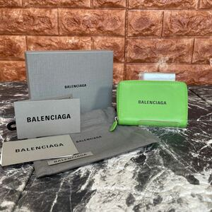 BALENCIAGA コインケース カードケース バレンシアガ