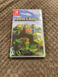マインクラフト Minecraft ニンテンドースイッチ Nintendo Switch ソフト