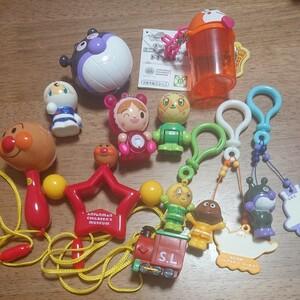 アンパンマン おもちゃセット
