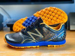 (Made in USA) New Balance MT110AK Men's 27.0cm トレイルランニング シューズ