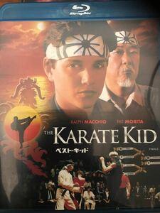 ベストキッド Blu-ray/鉄拳TEKKEN DVD
